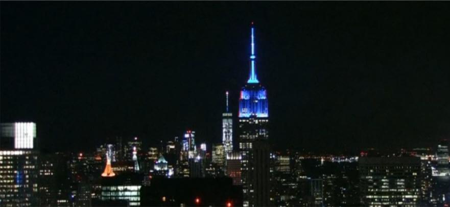 Digital Marketing Agency New-York-Election-Night
