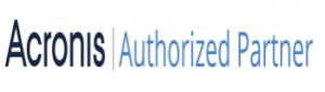 Compuvate acronis Partnership