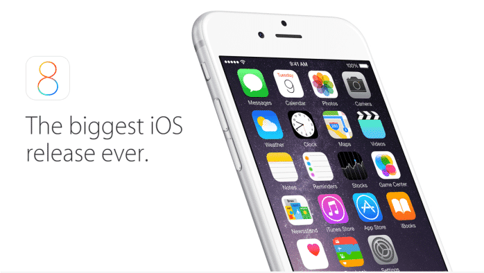 How to Update to iOS 8.1 Without Any Problem