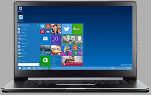 "Download Windows 10 Free - ""the best Windows yet""?"