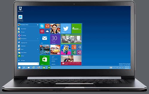 "Download Windows 10 Free – ""the best Windows yet""?"