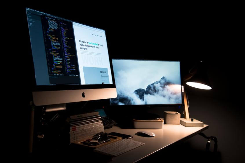 Website Design Services NYC Agency