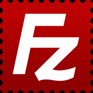 filezilla failed to retrieve directory listing