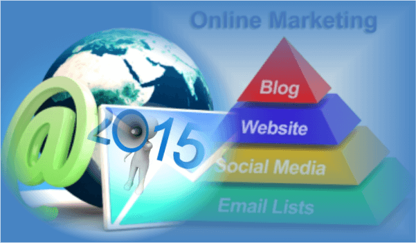 Email List Building Is Key to Internet Marketing Success