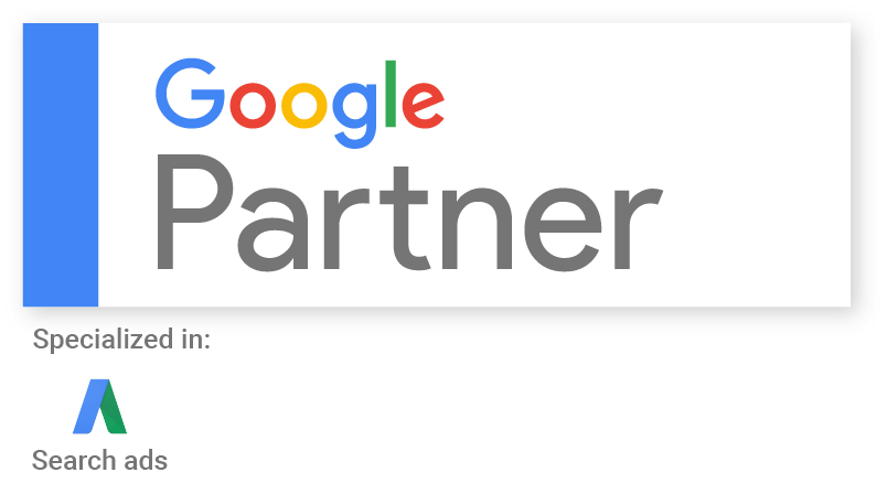 Compuvate Google Partner Badge